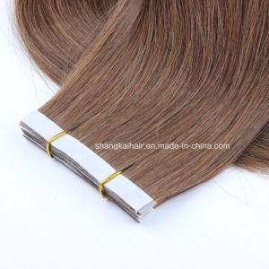 Brazilian Tape Hair Extension PU Skin Weft