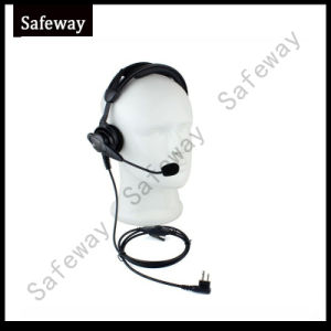 Two Way Radio Headphone for Motorola Cp040 Cp200 pictures & photos
