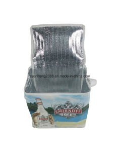 Promotion Non Woven Insulated Cooler Bags pictures & photos