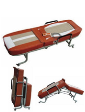 Foldable Massage Bed Rt6018-E2 pictures & photos