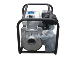 "WP-30B Gasoline Water Pump, Petrol Engine Water Pump (3""/3 inch) pictures & photos"