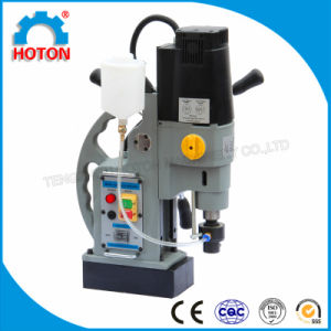 Magnetic Base Drill Machine (Magnetic Core Drilling Machine MD50 MD60) pictures & photos