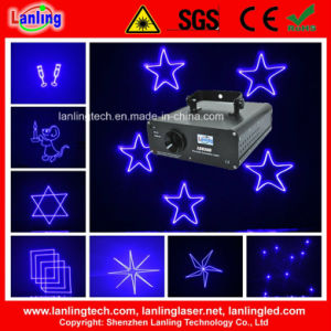 300MW Blueilda Animation Disco Laser Light (L8830B) pictures & photos