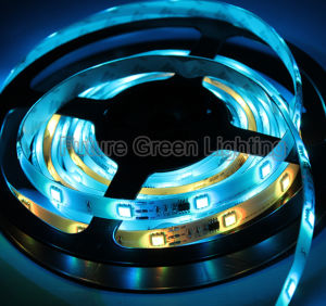 Magic LED Strip Light, Magic RGB LED Strip pictures & photos