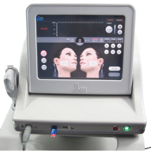 Hifu with 5 Cartridges Medical Hifu Slimming pictures & photos