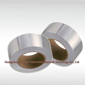 High Quality Aluminium Foil Sealing Tape pictures & photos