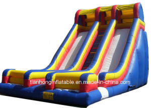 Newest Design Inflatable Slide, Inflatable Water Slides for Sale pictures & photos
