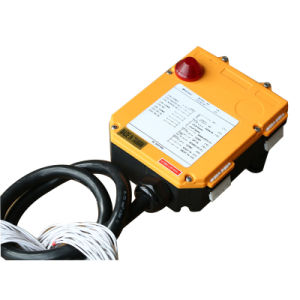 F24-8s Industrial Radio Remote Controls for Overhead Crane and Hoists pictures & photos