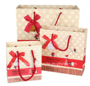 Gift Packaging Shopping Bag and Gift Bags