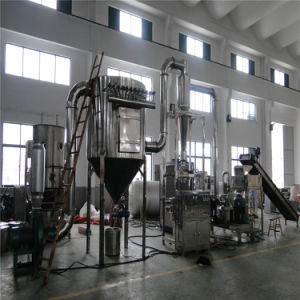 Grinder Machine for Sugar