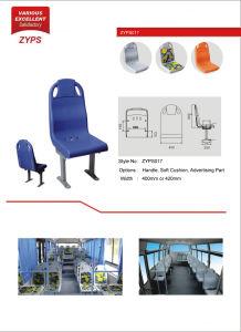 City Bus Seat / Plastic Seat