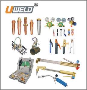 Welding Consumables (UWELD)