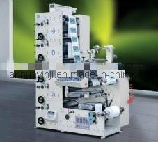 Adhesive Label Printing Machine (HJRY520-5D)