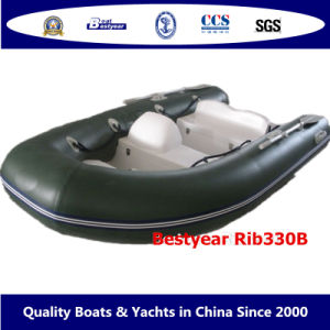 2014 Model Rib330b Console Boat pictures & photos