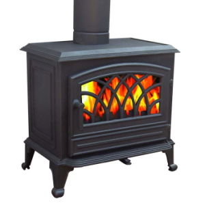 European Classic Wood Burning Stove (FIPC058) pictures & photos
