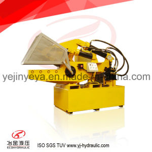 Q08-100 Crocodile Steel Wire Cutting Machine (integration design) pictures & photos