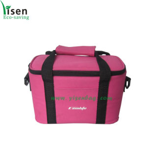 Lunch Cooler Box, Cooler Bag (YSCLB00-076) pictures & photos