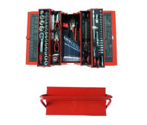 "85PCS Tool Kit Set 1/4"" & 1/2"" Mf-1143 pictures & photos"
