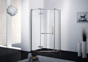 Hinge Door Shower Enclosure \ Showe Room pictures & photos