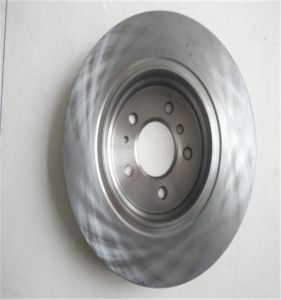 Auto Parts High Quality Brake Disc for Hyundai Accent OE 58411-1c800 pictures & photos