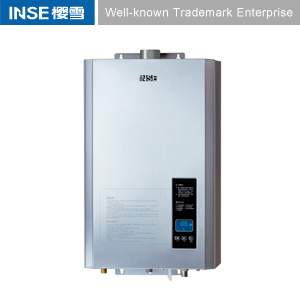 10L Gas Water Heater (F08)