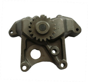 Oil Pump for Perkins Engines (T4132F056) pictures & photos