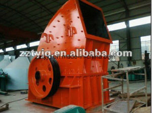 High Efficiency Stone Crusher Crushing Plant Price pictures & photos