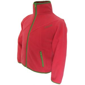 Junior Style Microfleece Long Zipper Softshell Jacket pictures & photos