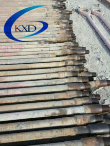 Scarp Drill Pipe for Drilling Machine for Water Well pictures & photos
