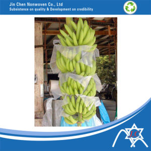 Nonwoven Fabric for Banana Cover Bag pictures & photos
