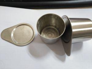 25ml nickel crucible N6 crucible Pure nickel pictures & photos