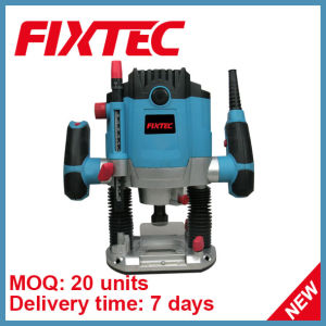 Fixtec Electric Tool 1800W 50mm Electric Router of CNC Cutting Machine (FRT18001) pictures & photos