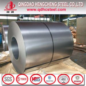 Low Price Dx51d Z80 Galvanized Steel Coil pictures & photos