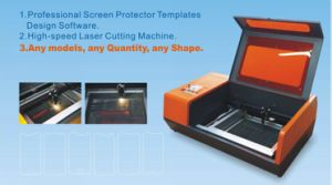 Great Market Tempered Glass Screen Protector Making Machine for Small Business pictures & photos