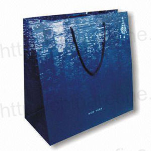 Wine Paper Bag -35 pictures & photos
