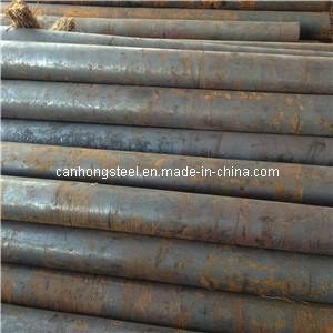 S355j2+N/GB Q345D Forged or Hot Rolled Steel Bar