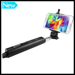 Handheld Bluetooth Mobile Phone Monopod Selfie Stick pictures & photos