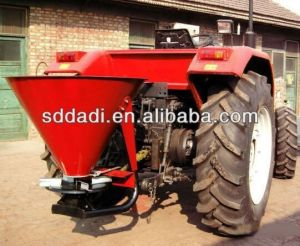 3-Point Hitch Fertilizer Spreader Agricultural Fertilizer Spreader pictures & photos