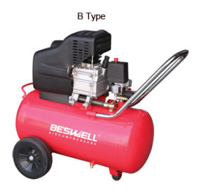 24 Liter and 50 Liter Air Compressor Portable pictures & photos