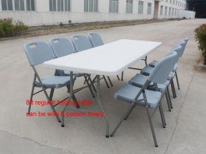 Half Folding Table, Dinner Table Z183