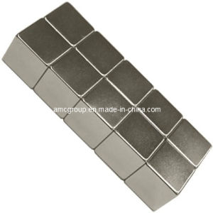 Strong Power Block Shape NdFeB Magnet pictures & photos