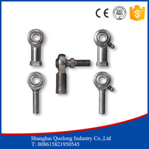 Stainless Steel M6 Joint Bearing Rod End Bearing pictures & photos