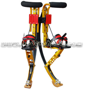 Adults Skyrunner/Powerskipper/Jumping Stilts/Flying Jump (MC-106) pictures & photos
