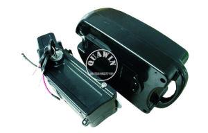 36V 10.4ah Aluminum Alloy Case Electric Bike Lithium Battery pictures & photos