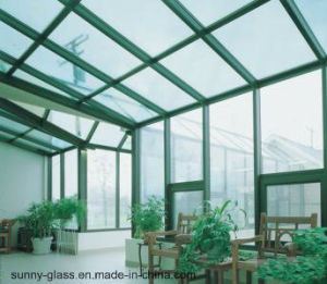 Safety Tempered Insulated Glass for Building pictures & photos