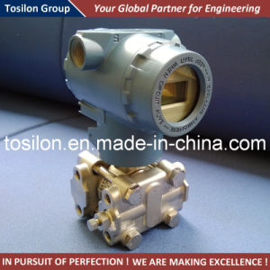Rosemount Tech Manifold Air Pressure Transmitter 4-20mA pictures & photos