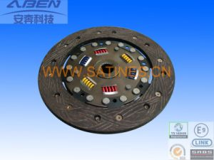Auto Part Clutch Replacement Clutch Disc for Isuzu