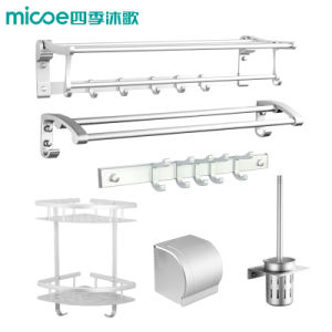 Hot Bathroom Accessories Sets Stainless Steel Bathroom Accessory Bath pictures & photos