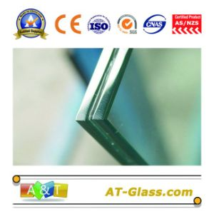 6.38mm Laminated Safety Glass/Laminated Glass/Tinted Laminated Glass pictures & photos
