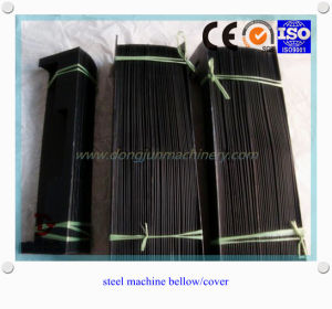 CNC Machine Flexible Accordion Machine Bellow Covers